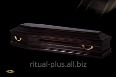 Гроб  VIP Менина