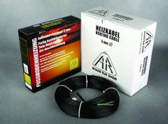 Тёплый пол (нагревательный кабель) SIPC 6103-20, КТС