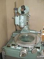 Микроскоп инструментальный БМИ-1. Поверка и настройка в УкрЦСМ
