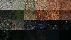 Tile granite! Any products from granite!