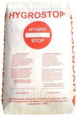 Гидроизоляция фундаментов Hydrostop – проникающая