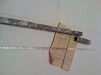 Thermometers laboratory TL-3 (TU25-2021.003-88)