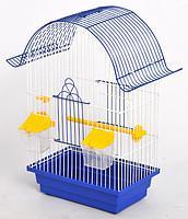 Клетка для попугая Ретро 280х180х450