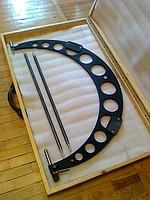 Micrometer lever DIE 700-800 GOST 4381-87