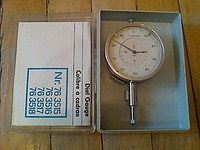 The ICh 10 indicator is new, productions GDR