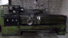 CU500 turning screw cutter