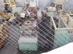 Circular grinding machine 3K-12M