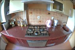 Мойка кухонная