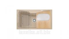 Franke AEG 610, without kril, fragran_t, bezheviya