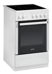 Fireplace electric Gorenje EC 51102 AW