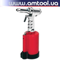 Pneumatic rivet gun, a professional SNAP-ON United