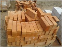 Brick ShKL-1,3 easily weigh