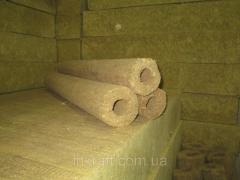 Basalt cotton wool