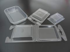The blister packaging, production, production