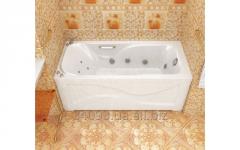 Гідромасажні ванни
