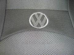 Чехлы сидений VW Transporter T5 (1+2) с 2003 г.