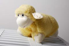 "Pillow ""Lamb"