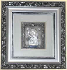 Икона №36 - Почаевская Божья Матерь Мини