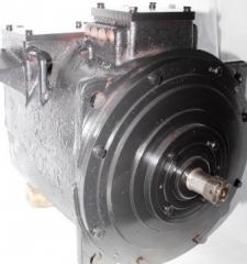 Mine traction DTRN-33\13ASU5 electric motors