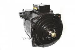 Miner traction DTRN 33/20,34/25 electric motors