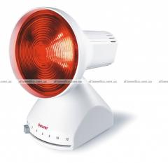 Device of infrared radiation (lamp) of IL 30,