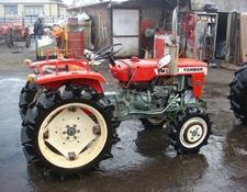 Мини-трактор Yanmar YM 1510 (4 WD)