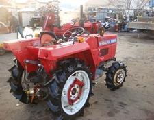 Minitraktorok