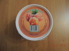 Цукаты Персик половинка, весовые
