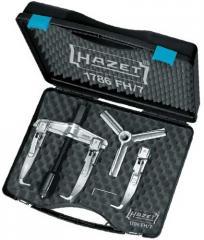 Puller hydraulic, HAZET Germany