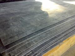Паронит ПКД (листовой армированый прокладочный