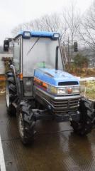 Мини-трактор Iseki TG 48 (4 WD)