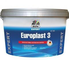ДЮФА  Europlast  3  DE103    2,5л   Глубоко