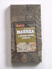 Макуха пресованная с ароматом ванили 450 г.