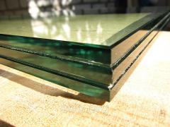 Flat and bent film triplex and multiplex