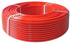 Трубы и фитинги для монтажа системы отопления и ВК