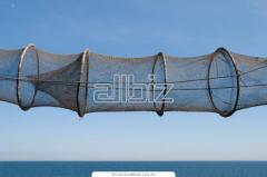 Мрежи рибоводни