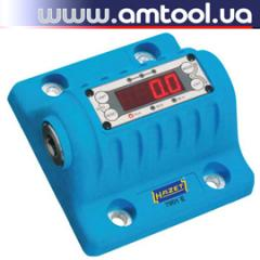 Electronic tester for metrological calibration of