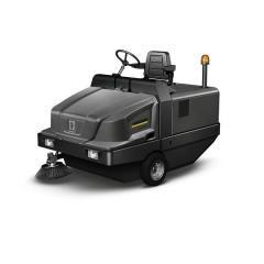 Подметально-всасывающая машина KM 130/300 R D