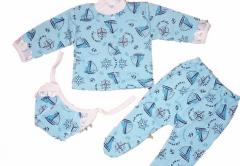 """Детская пижама оптом """"Сон"""""""