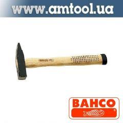 Hammer of metalwork 200 - 1000 g BAHCO, Sweden