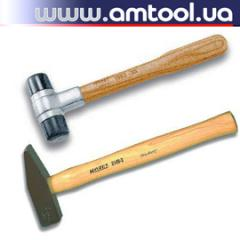 Hammer harmless with interchangeable composite