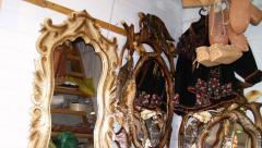 Сувениры из дерева ручной работы