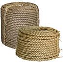 Cuerdas de cáñamo