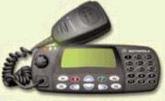 Радиостанции автомобильные MOTOROLA GM-160