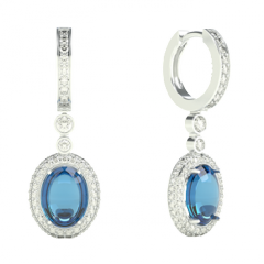 Earrings article 0291S