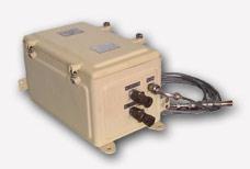 System of plasma ignition