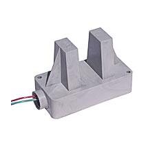 Contactless sensor (switch) of KVD