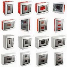 Boxes of TM Makel