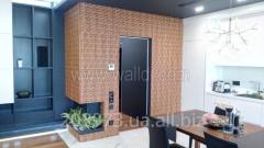 Furniture 3D (3D) facades