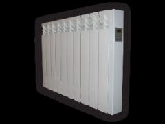Electric radiator of Teploterm-10